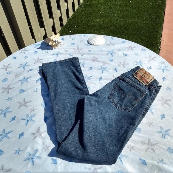 807c133e Diesel Jeans | Jean 29 Fanker Italy 26x32 Boot Ct Mid Rise | Poshmark